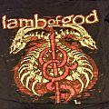 Lamb of god - dragon