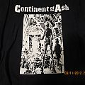 Continent of ash TShirt or Longsleeve