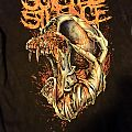 Suicide Silence - TShirt or Longsleeve - Suicide Silence Skull