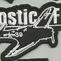 Agnostic Front - Patch - Agnostic Front Patch