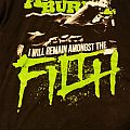 After The Burial - TShirt or Longsleeve - After the burial I will remain