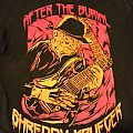After The Burial - TShirt or Longsleeve - After the burial - Shreddy Krueger