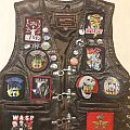 W.a.s.p. tribute Battle Jacket