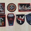 patches for you....