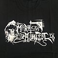 Coroner - TShirt or Longsleeve - Maryland Deathfest 2011 Event Shirt