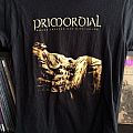 Primordial Where Greater Men Have Fallen girlie TShirt or Longsleeve