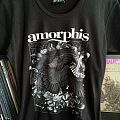 Amorphis Circle girlie TShirt or Longsleeve