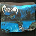 Amorphis Tales from the Thousand Lakes messenger bag Other Collectable
