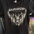 Eluveitie Everything Remains tour girlie TShirt or Longsleeve