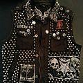 Tragedy - Battle Jacket - my vest since 2007