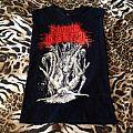INHUMAN DISSILIENCY -Tshirt -1st print