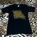 Waking The Cadaver - Original Logo T-Shirt