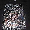 Aspid - Extravasation Shirt