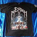 Messiah - Choir Of Horrors Shirt