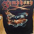 Symphony X - TShirt or Longsleeve - Odyssey