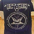 Testament - TShirt or Longsleeve - Legions