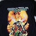 Megadeth - TShirt or Longsleeve - Gigantour 2008