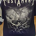 Testament - TShirt or Longsleeve - Disciples Of The Watch