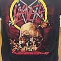 Slayer - TShirt or Longsleeve - South Of Heaven