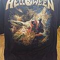 Helloween - TShirt or Longsleeve - Helloween