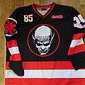 Kreator - TShirt or Longsleeve - Kreator Hockey Jersey