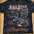Judas Priest - TShirt or Longsleeve - Sad Wings Of Destiny
