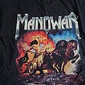 Manowar - TShirt or Longsleeve - King Of Kings
