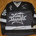 King Diamond - TShirt or Longsleeve - Jersey