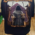 Blind Guardian - TShirt or Longsleeve - Time To Reveal