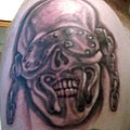 Megadeth - Other Collectable - Vic Tattoo