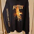 Accept - TShirt or Longsleeve - Restless And Wild