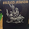 Grand Magus - TShirt or Longsleeve - Triumph And Power