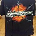 Annihilator - TShirt or Longsleeve - Metal