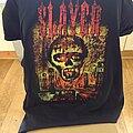 Slayer - TShirt or Longsleeve - Seasons In The Abyss