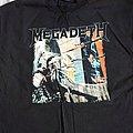 Megadeth - TShirt or Longsleeve - United Abominations