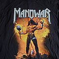 Manowar - TShirt or Longsleeve - Final Battle Tour