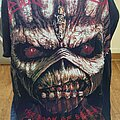 Iron Maiden - TShirt or Longsleeve - Book Of Souls