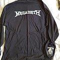 Megadeth - TShirt or Longsleeve - The System Has Failed