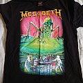 Megadeth - TShirt or Longsleeve - No More Mr. Nice Guy