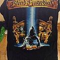 Blind Guardian - TShirt or Longsleeve - The Forgotten Tales