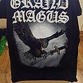 Grand Magus - TShirt or Longsleeve - Sword Songs