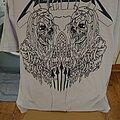 Metallica - TShirt or Longsleeve - Pushead Skulls