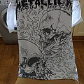 Metallica - TShirt or Longsleeve - Metallica Skulls