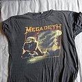 Megadeth - TShirt or Longsleeve - Mary Jane