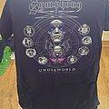 Symphony X - TShirt or Longsleeve - Underworld