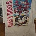 Guns N' Roses - TShirt or Longsleeve - Appetite For Destruction