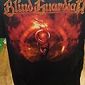 Blind Guardian - TShirt or Longsleeve - Ride Into Obsession