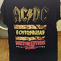 AC/DC - TShirt or Longsleeve - AC/DC Milton Keynes Bowl