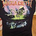 Megadeth - TShirt or Longsleeve - Toxic