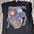 Megadeth - TShirt or Longsleeve - Vic